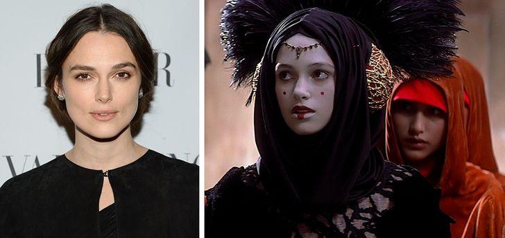 Звездные Войны Актеры Натали Портман