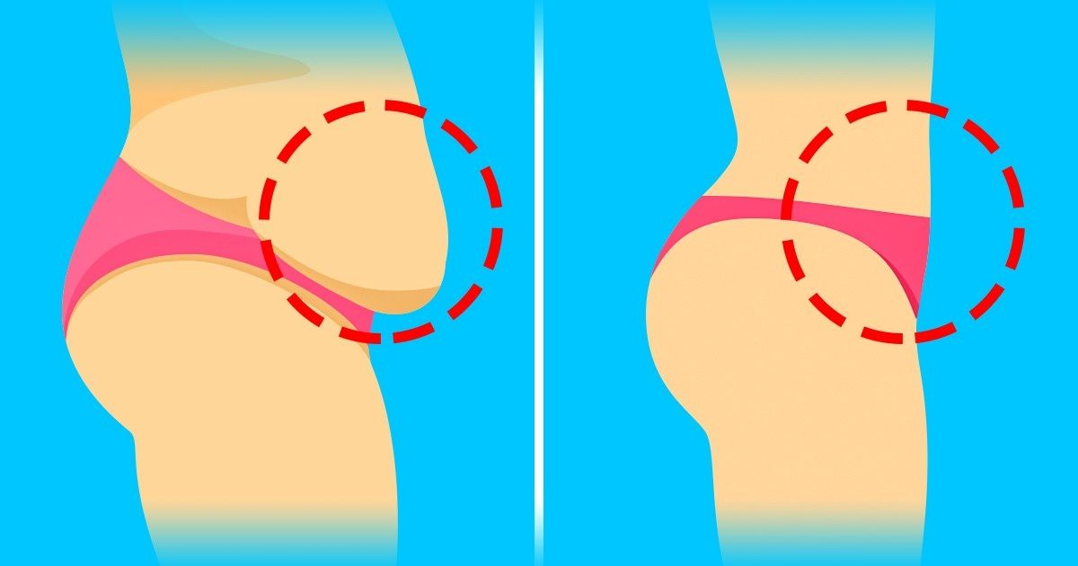 10Minutes ofThis Routine Burns Belly Fat Fast