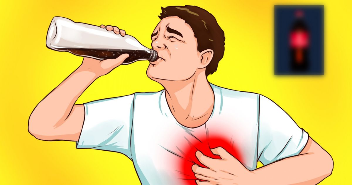 8Harmless Products That Ruin Your Health IfYou Overdose onThem