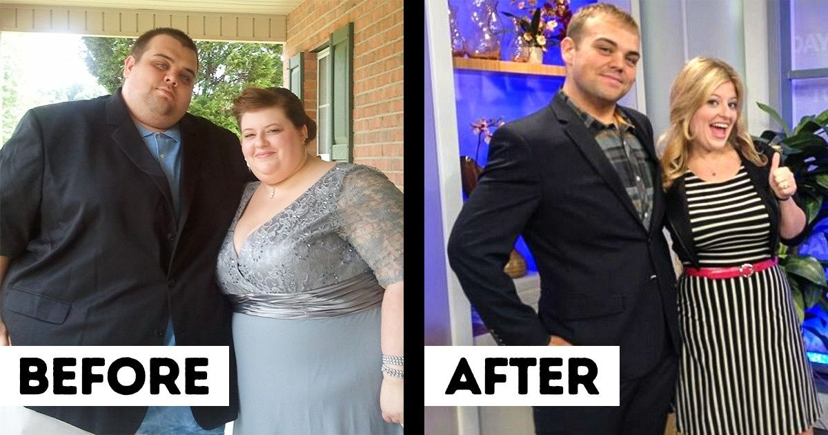 9Effective Exercises for Couples Who Decided toLose Weight Together
