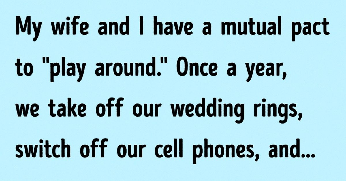 """10""""Overheard"""" Stories About Loved Ones"""