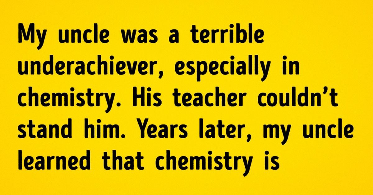 11Superb Stories That Prove Grades Mean Nothing InAdult Life