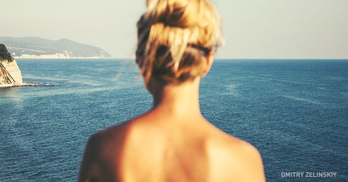 How Iovercame social stigma and began living for myself