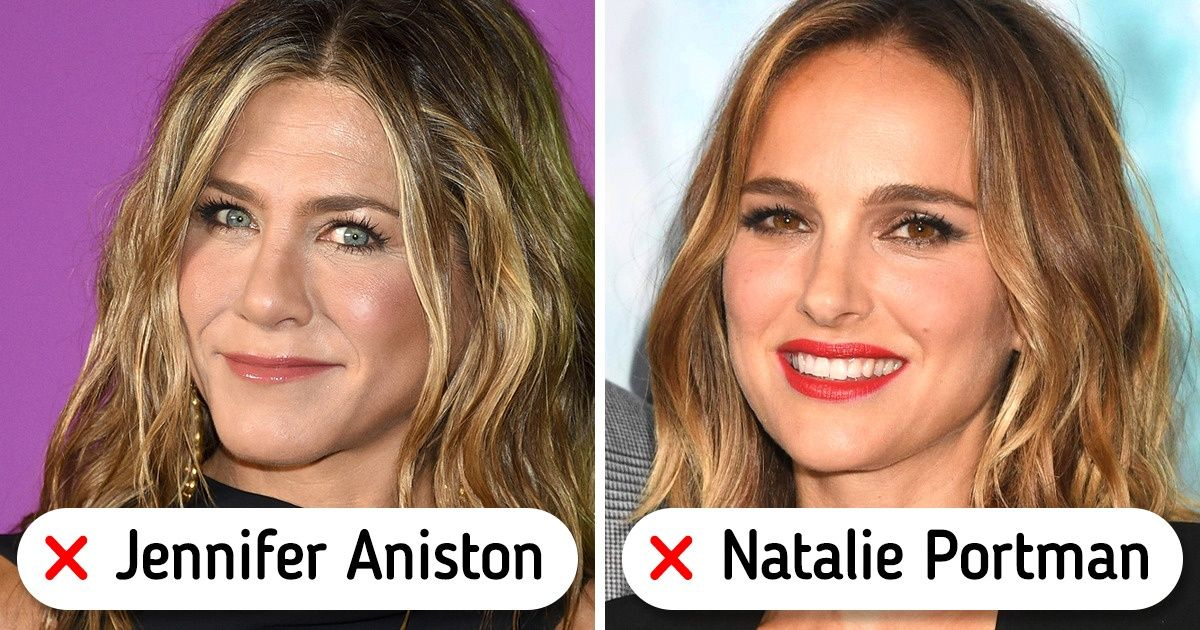 20 Celebrities Who Don't Use Their Real Names
