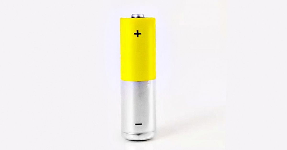 One Simple But Ingenious Method toDistinguish Between Full and Flat Batteries