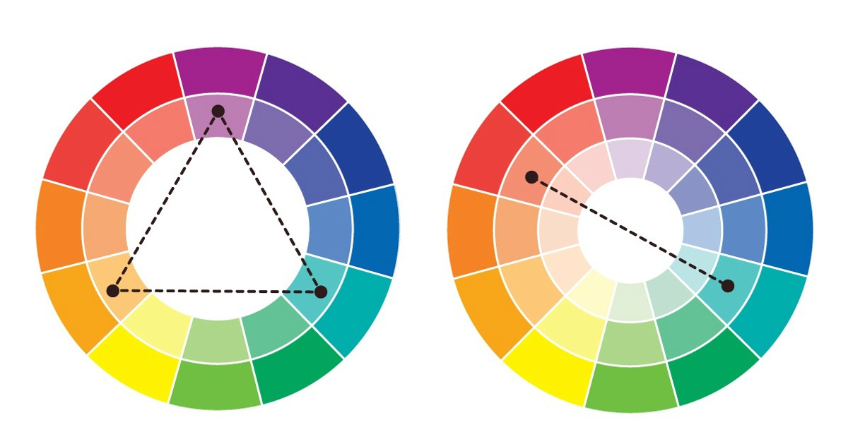 The Ultimate Color Combinations Cheat Sheet,Cubicle Birthday Decoration Themes