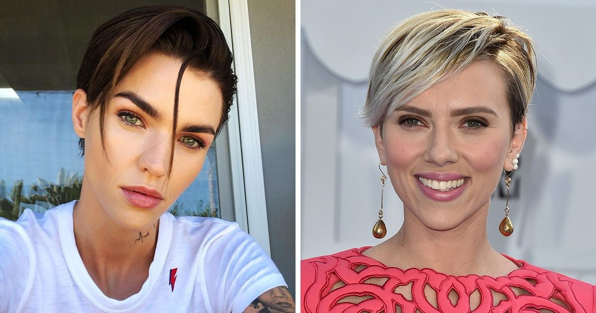 Men Reveal 7 Reasons Why They Like Women With Short Hair