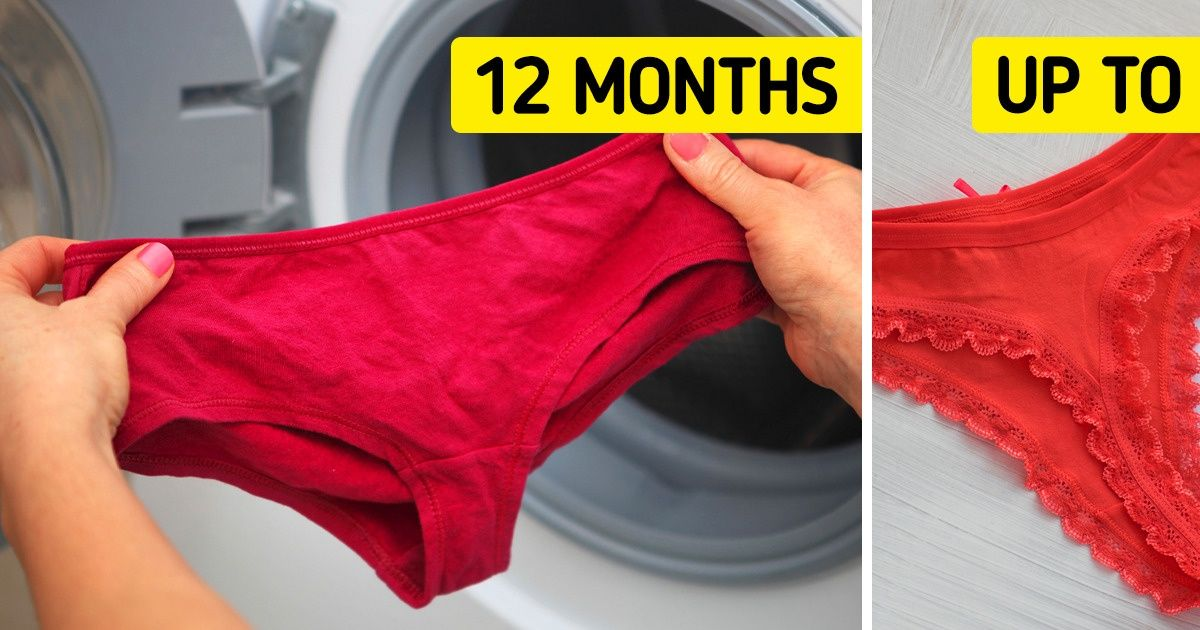 15 Things We Still Use Without Realizing It's Time to Throw Them Away