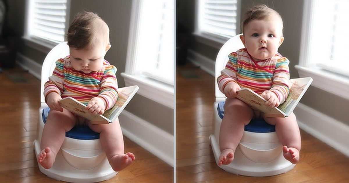 This Incredible Method Can Teach Your Child to Use a Potty In Just 3 Days