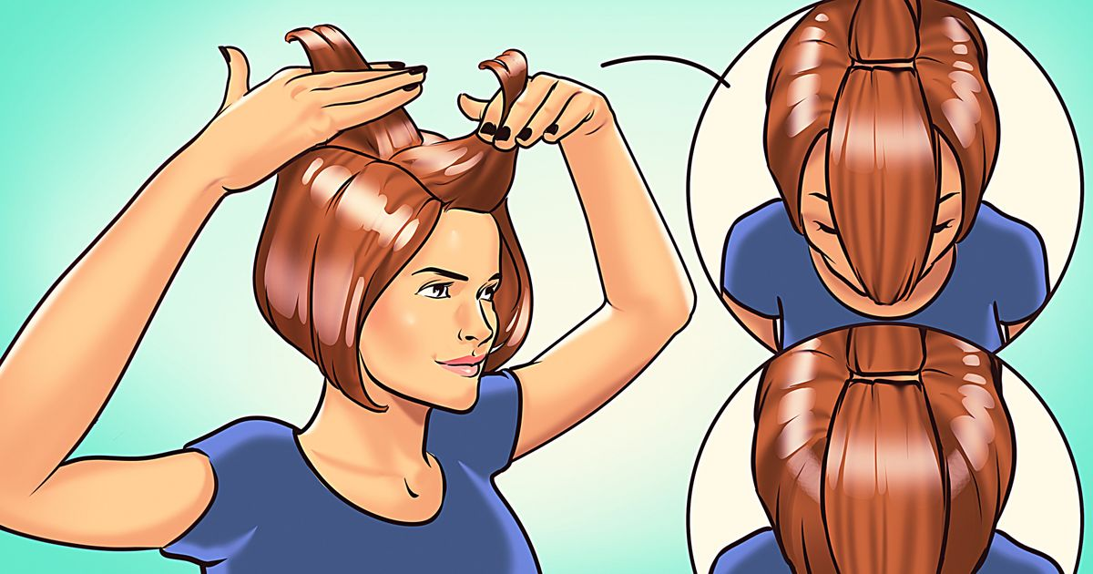 8 Ways To Make Your Hair Look Gorgeous