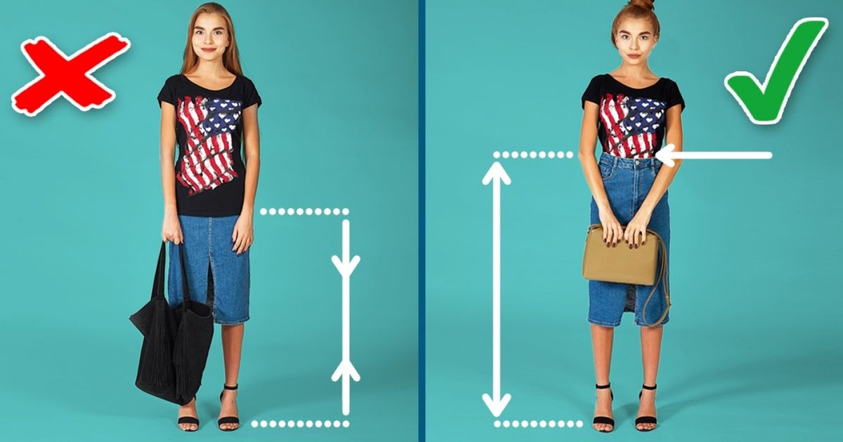 Tall girls for tips Kurti styling