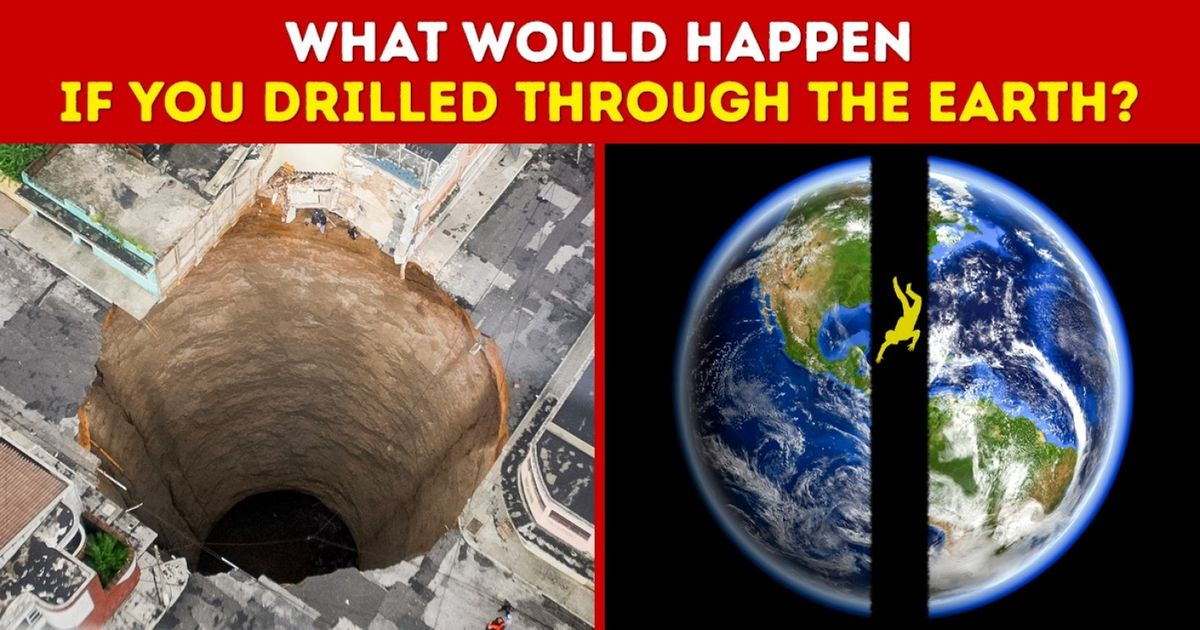 12 Absolutely Astounding Facts You Can Barely Believe Are True