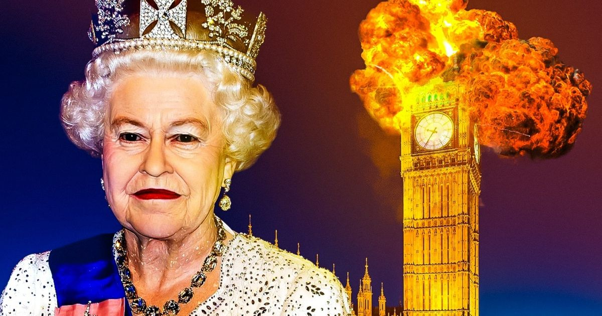 8 Things We Should Expect When the Queen's Reign Comes to an End