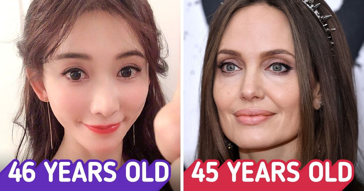 Why Asian People Appear to Age Slower, According to Science