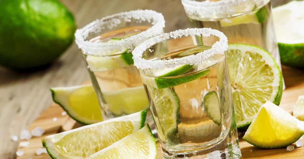 Does Tequila Make You Lose Weight?