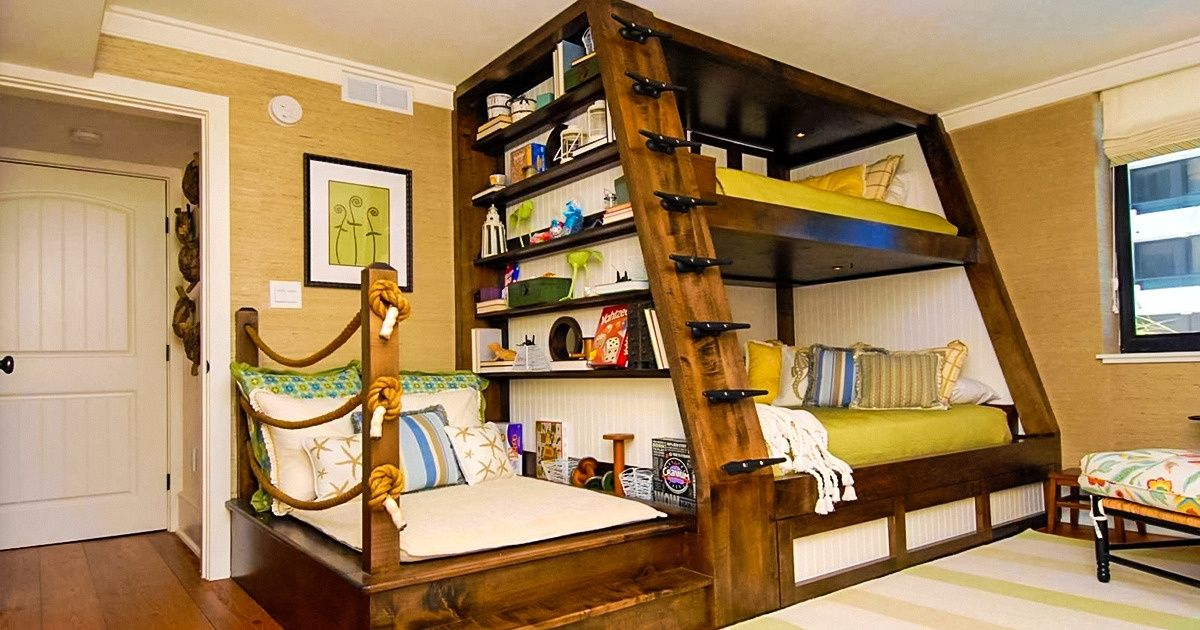 10 Space Saving Ideas That Can Transform Your Small Apartment