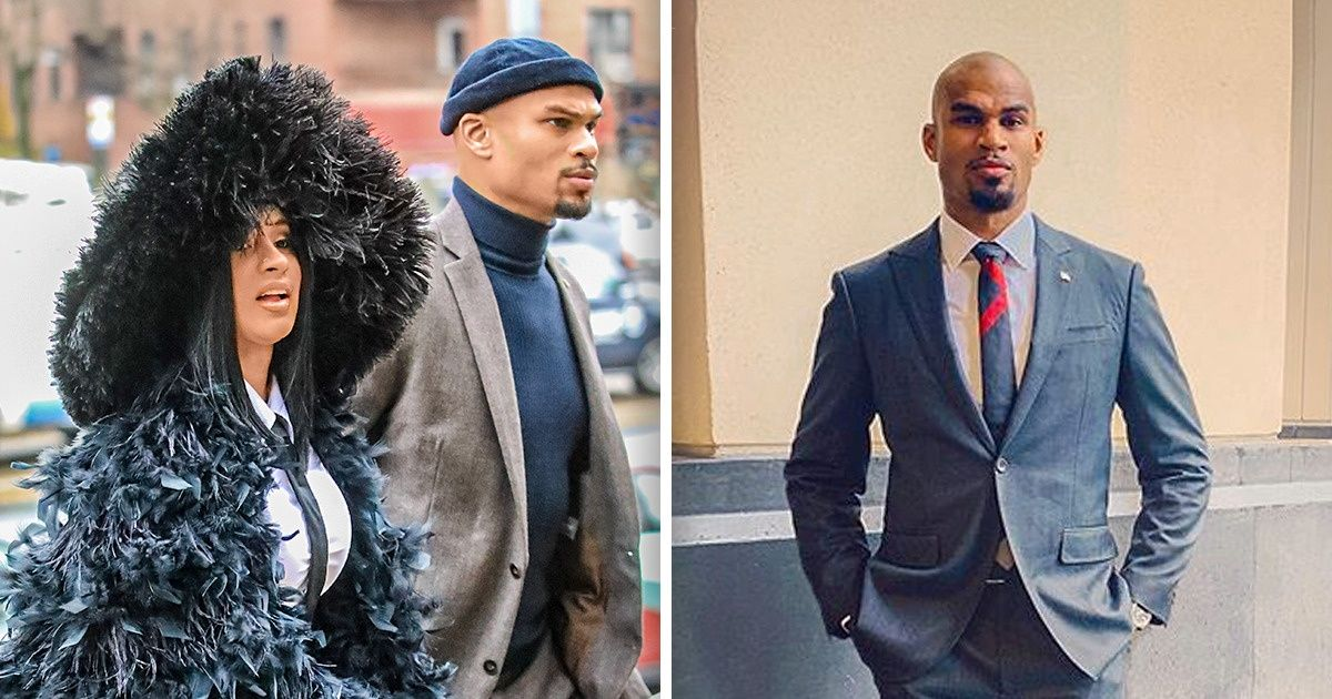 12 Hot Celebrity Bodyguards Who Could Easily Earn an Army of
