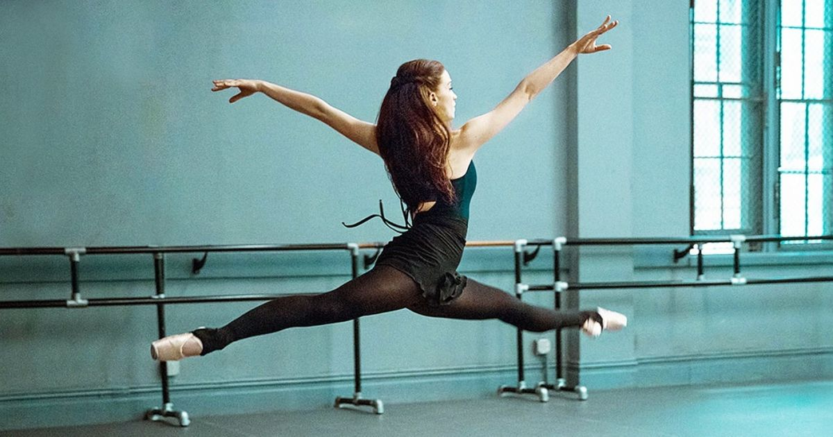 10 pieces of advice on how to get in shape from professional ballerinas