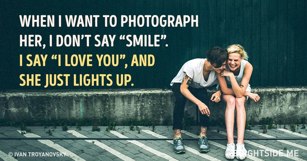 Here's what happy couples say to each other to stay happy