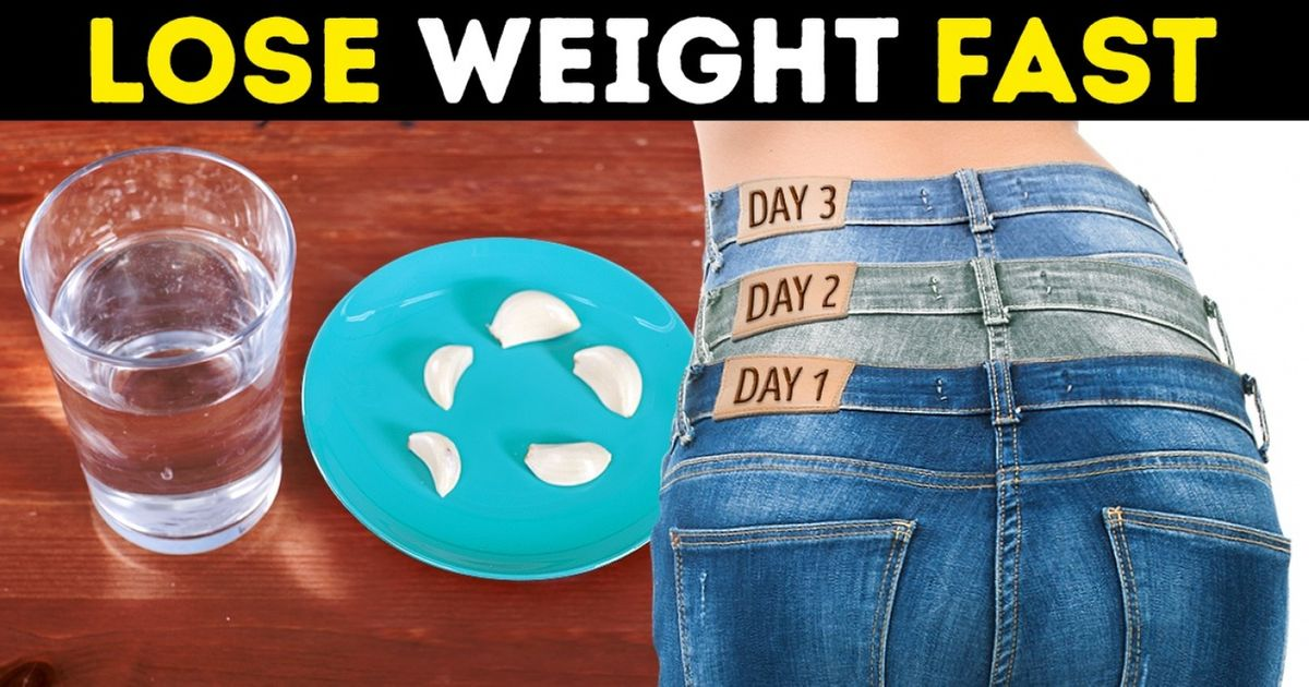 6 Diet Secrets to Lose Weight Successfully
