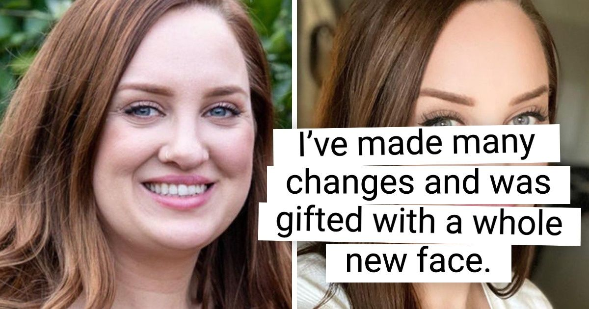 20 Before and After Pics That Say: Don't Wait Till New Year, Act Now