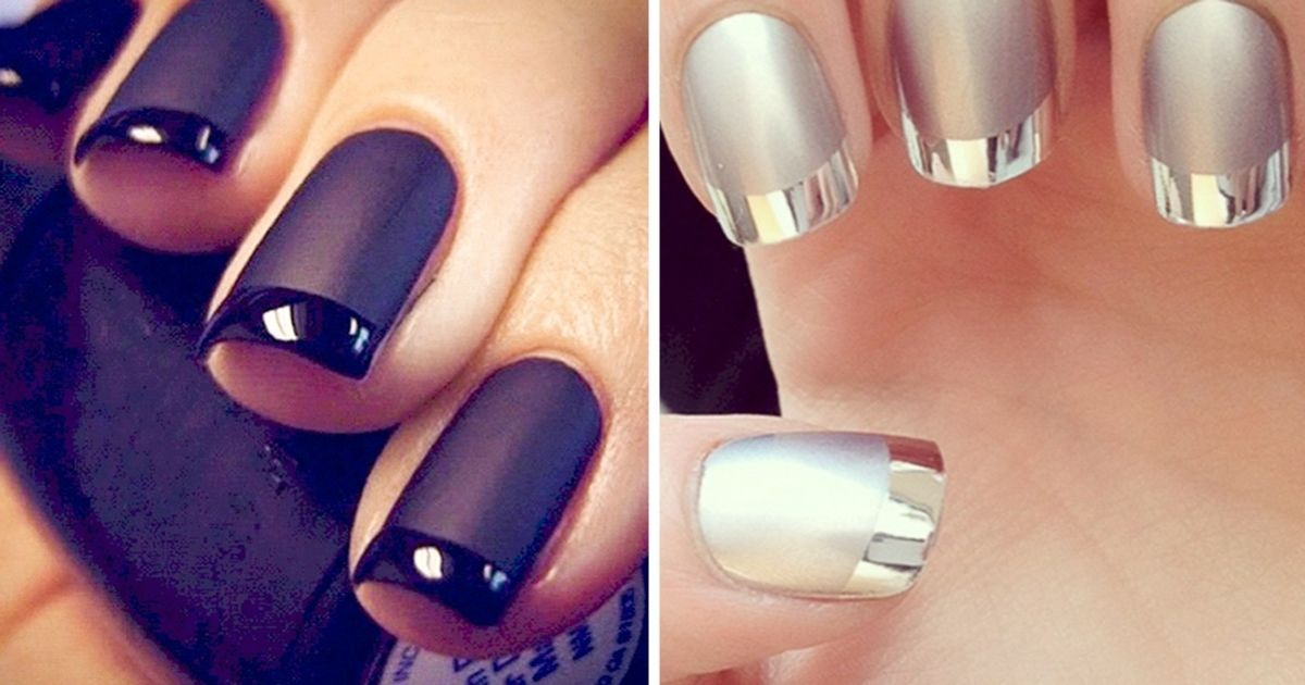 13 Astonishingly Beautiful Ideas for Your Next Manicure