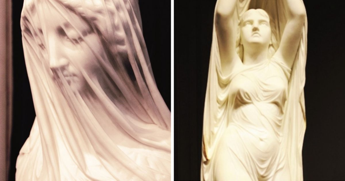 11Astonishing Sculptures You Won't Believe Actually Exist