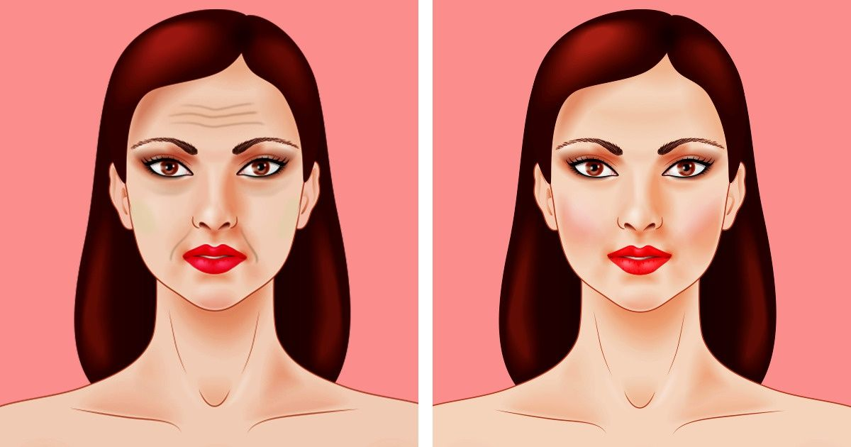 Scientists Explain Why Facial Skin Starts to Sag Early and How to Fight It