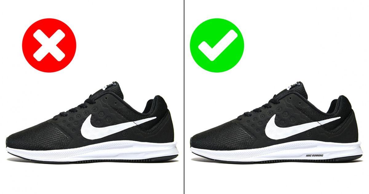 Adidas Sneaker Original und Fake erkennen!