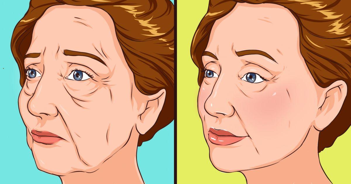 Tips Mengencangkan Kulit Leher