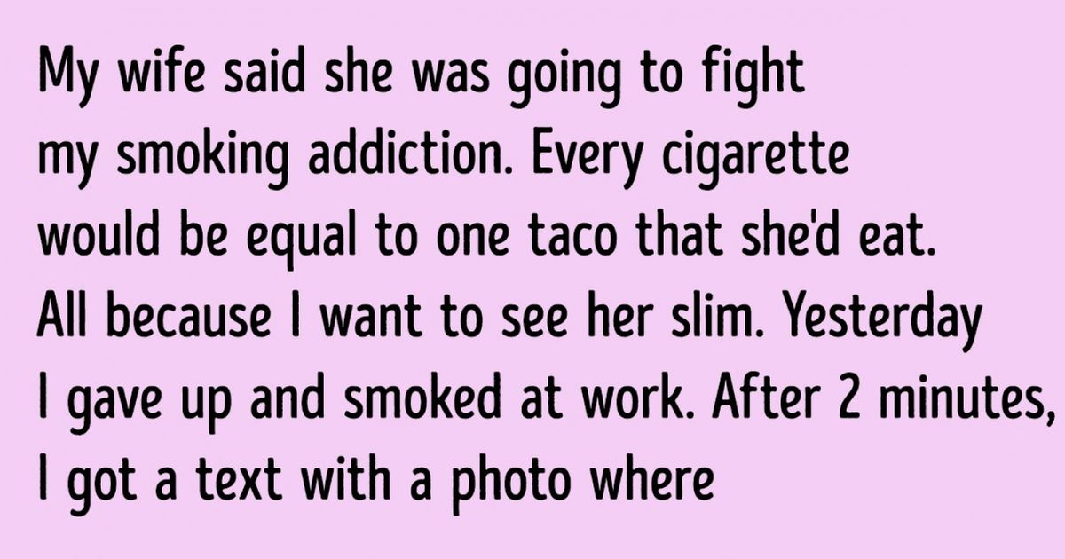 I wife 🌱 to start want smoking my First Time
