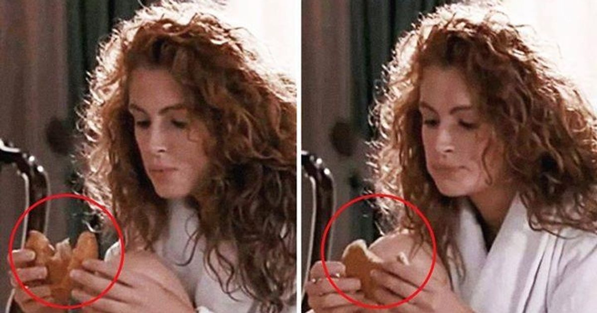 10+ unbelievably obvious movie mistakes you most likely missed