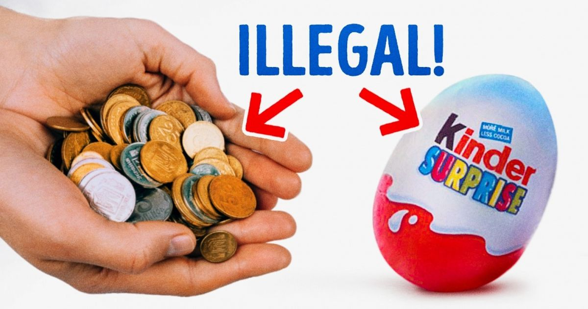 9 Things You Didn't Know Were Still Illegal