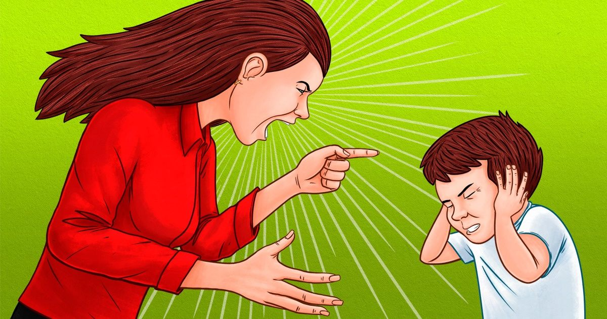 Psychologists Explain Child-Rearing Mistakes That Even the Most Experienced Parents Can Make