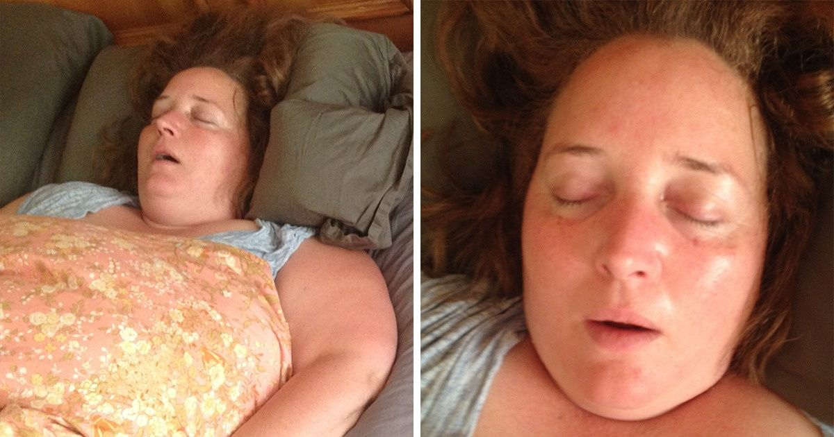 Terrific News: You Can Help Science and Earn $1,500 by Napping