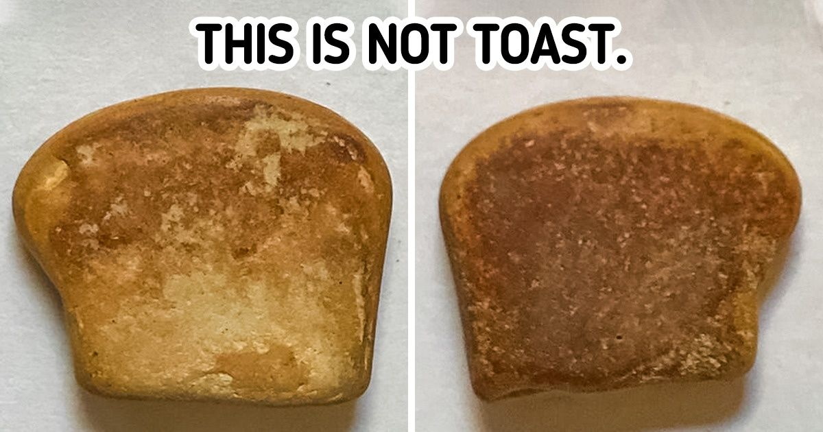 18 Things That Disguised Themselves as Something Else, and We Almost Took the Bait
