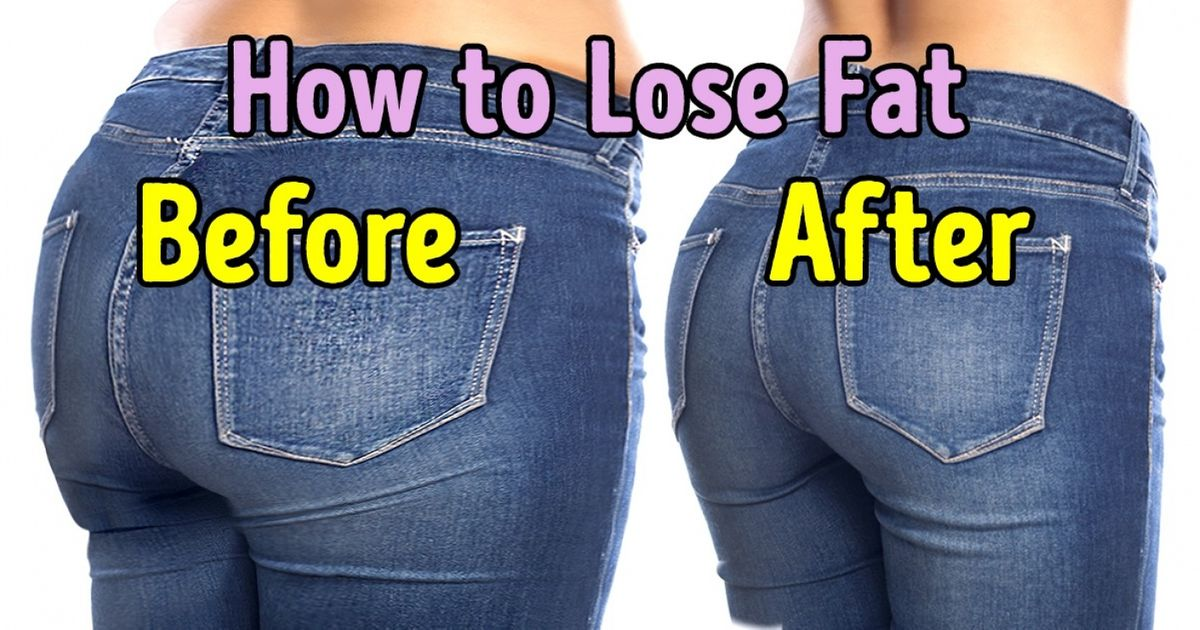 6Psychological Tricks toLose Weight That Seem Absurd but Really Work