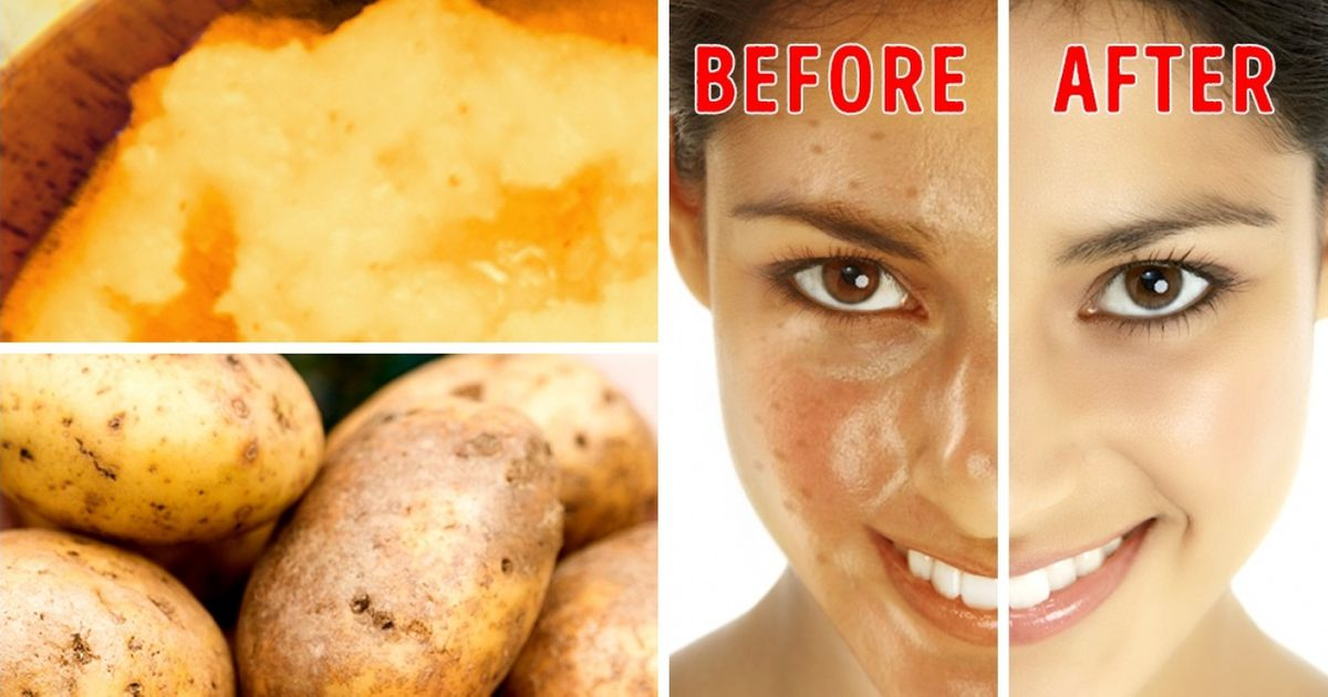 8Everyday Foods That Have Hidden Cosmetic Talents