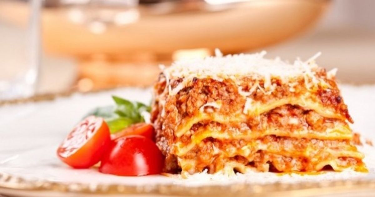 7great lasagna recipes that are ideal for winter