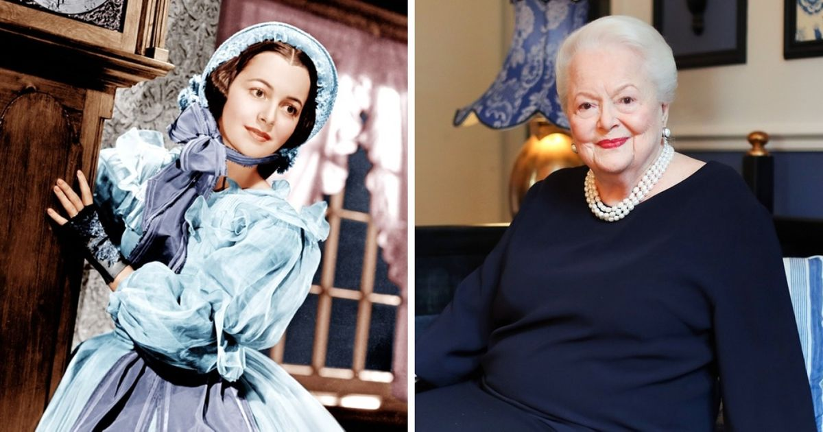 This star of 'Gone with the Wind' has celebrated her 100th birthday