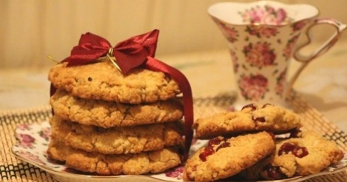 These ten cookie recipes that take less than 15minutes will blow your mind