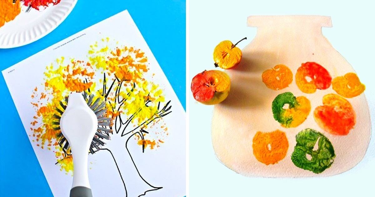20amazing drawing techniques your kids will love