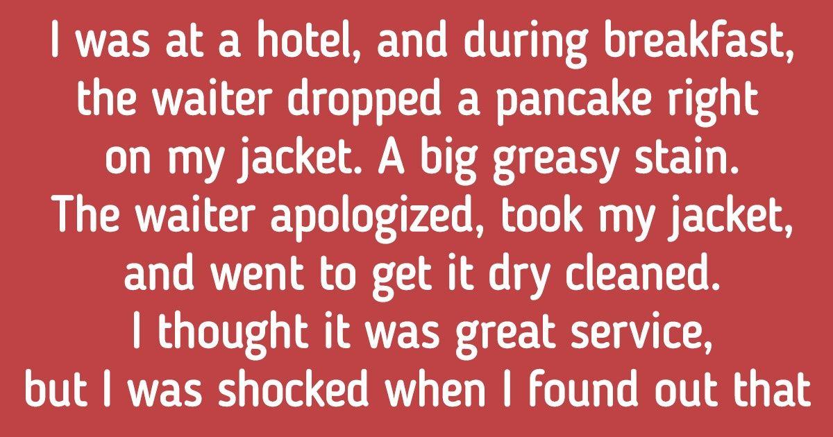 17 người ở trong những khách sạn có mái tóc xám thêm