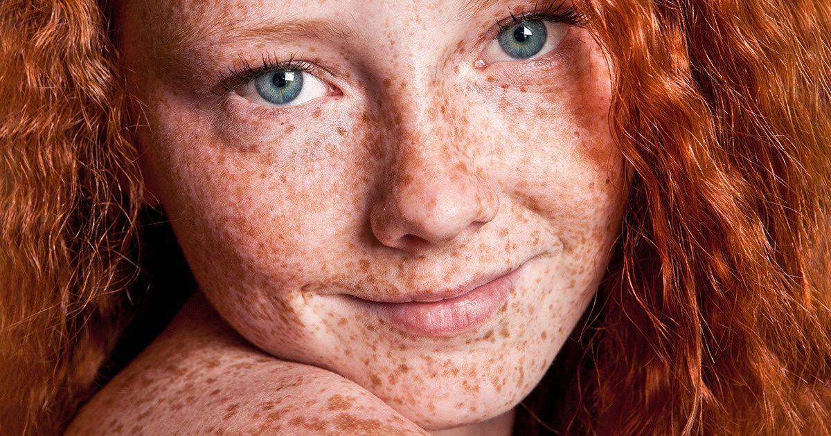 Traits of a scottish woman