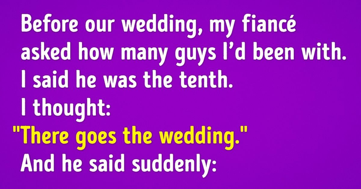 13Superb Wedding Stories That Newlyweds Will Never Forget