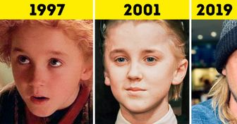What Happened to the Handsome Tom Felton After He Stopped Being Draco Malfoy