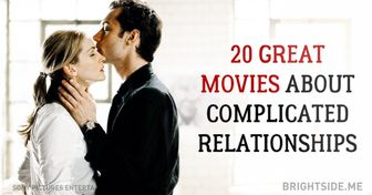 20great movies about complicated relationships