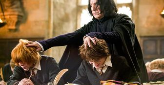 Test: How Much Do You Know About Harry Potter