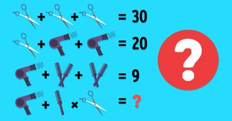 14Riddles That Can Make Your Head Spin