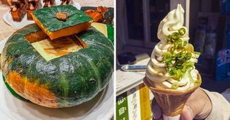15Crazy Ways People Eat Ordinary Foods inOther Countries